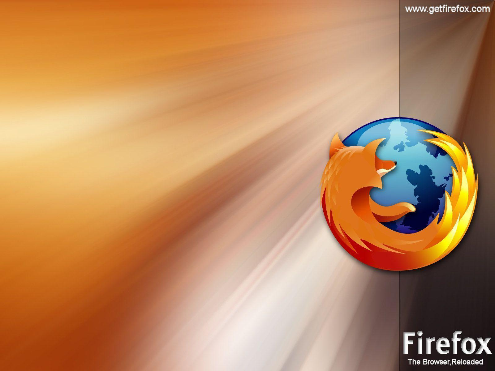 Firefox Backgrounds Themes 1600x1200