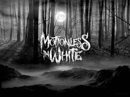 motionless in white wallpaper wallpapersafari