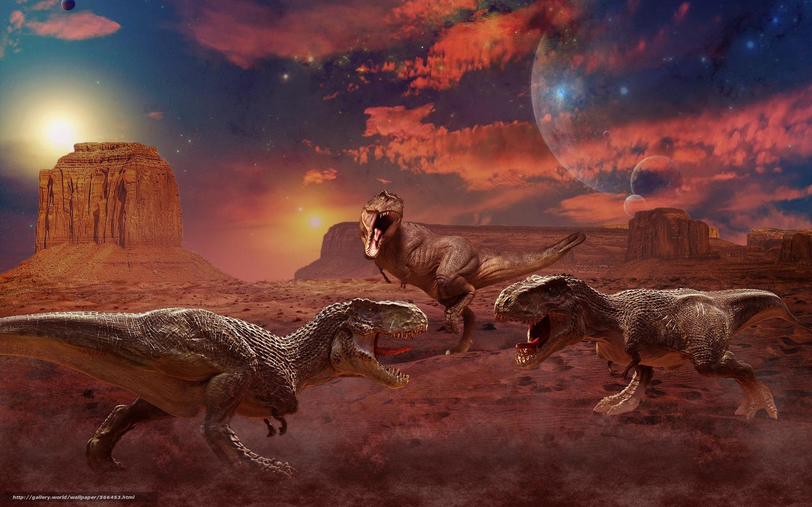 wallpaper tyrannosaurus rex dinosaurs 3d desktop wallpaper 1600x1000