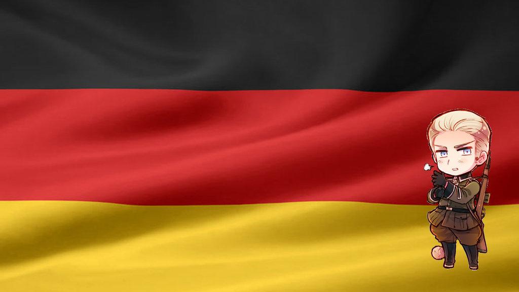 Hetalia Wallpaper Germany by EllenaTammyCandy 1024x576