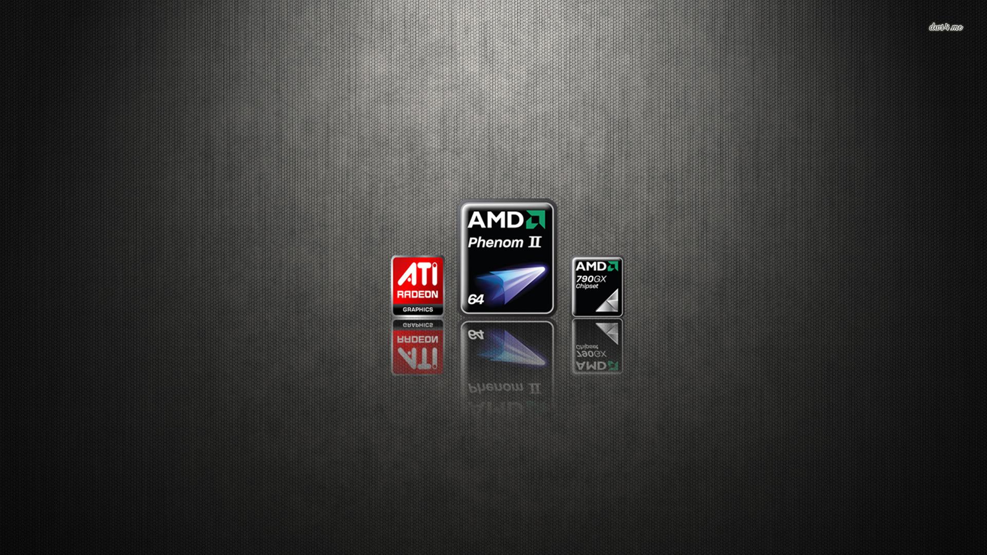 AMD 4K Wallpaper - Wal...