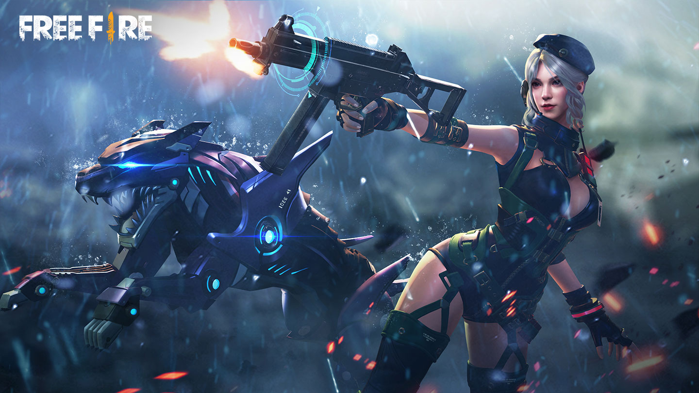 Garena Fire Latest HD Wallpapers 2019 Mobile Mode Gaming 1440x810