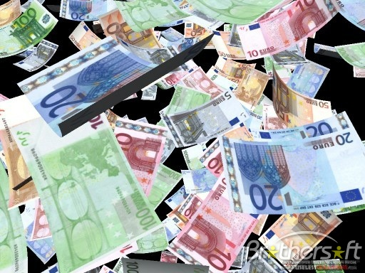 3D Money Screensaver Moolah The 3D Money Screensaver 30 Download 512x384