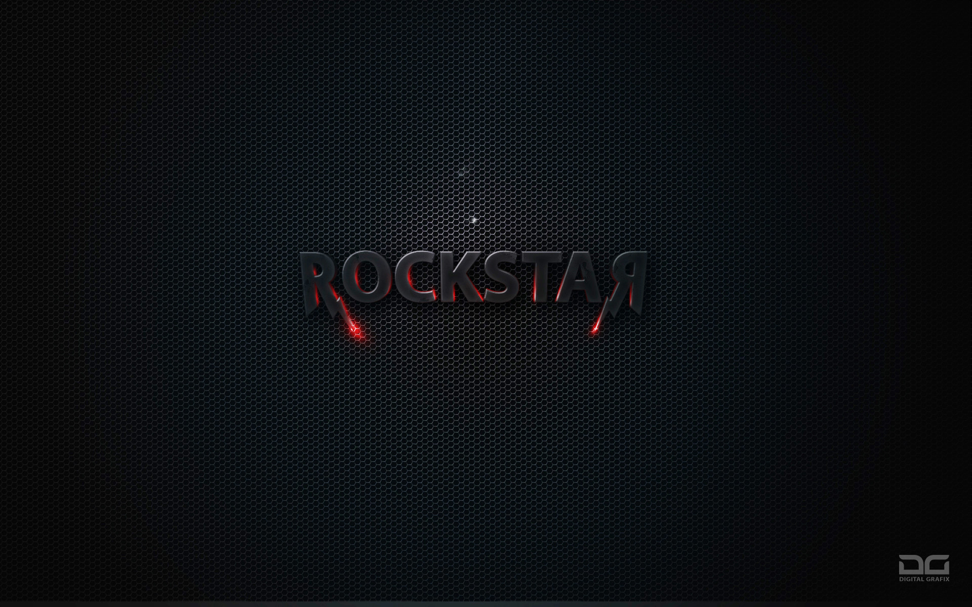 Rockstar Background 1920x1200