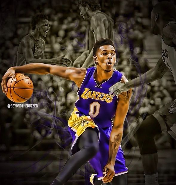 Nick Young aka Swaggy P Swaggyp taught me Pinterest 589x619