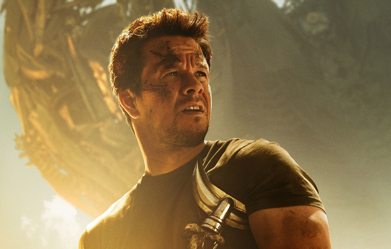 Wallpaper Mark Wahlberg Mark Wahlberg Transformers Age Of 1332x850
