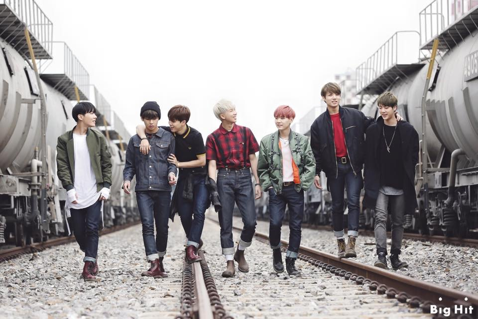 BTS Show Growth As Artists With Latest Album The Most Beautiful 960x640