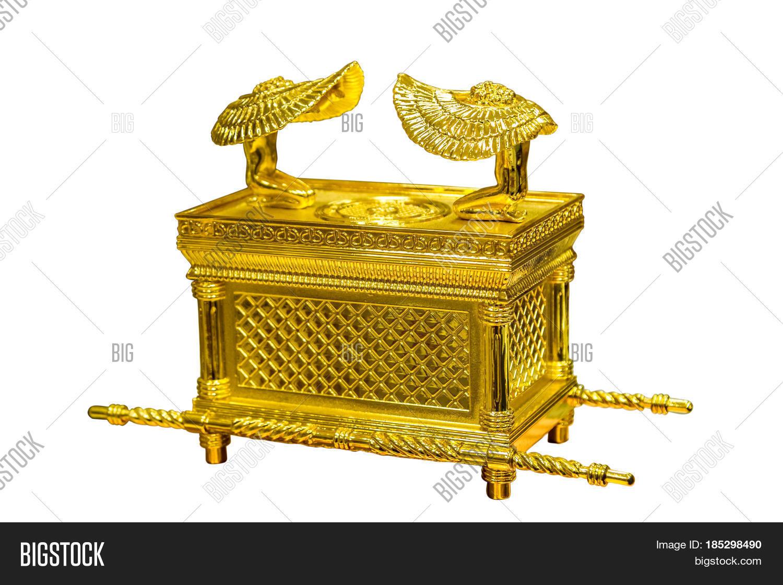 Ark Covenant Figures Image Photo Trial Bigstock 1500x1120