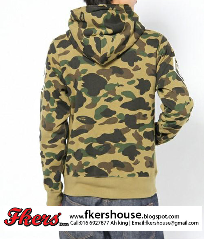 image Bape Purple Camo Hoodie PC Android iPhone and iPad Wallpapers 700x819