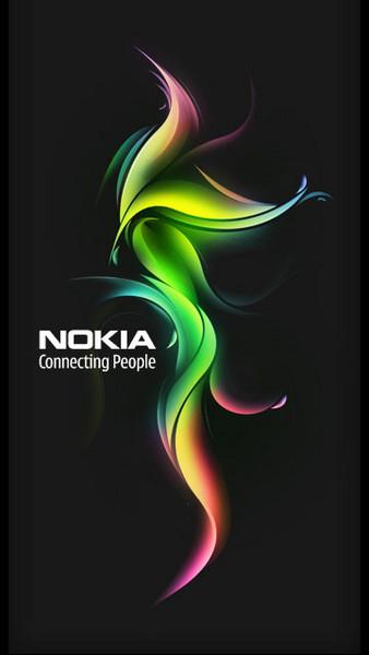 Wallpaper Nokia N97 338x600