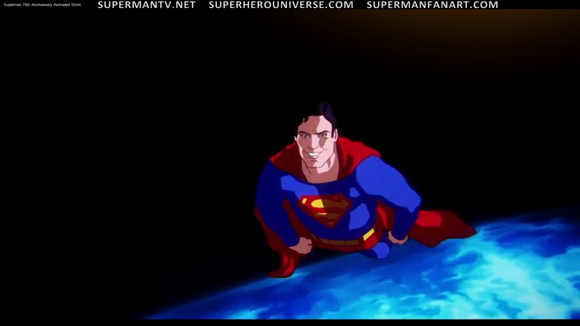Christopher Reeve 75th Superman Anniversary   Superman Images Gallery 1920x1080