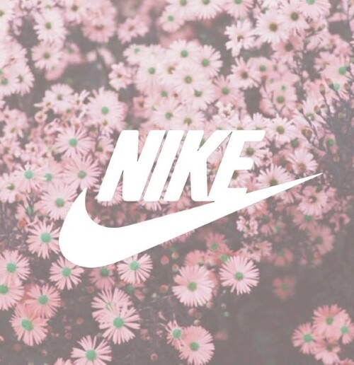 background flower flowers love nike wallpaper   image 2793397 by 500x516