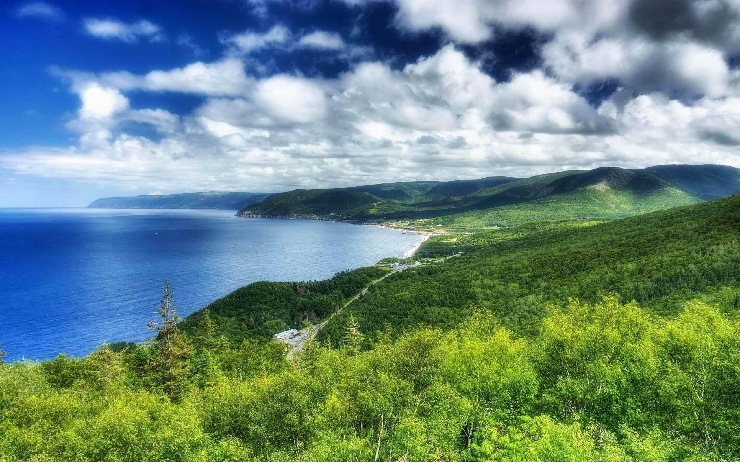 Canada Nature id 20250 2560x1600