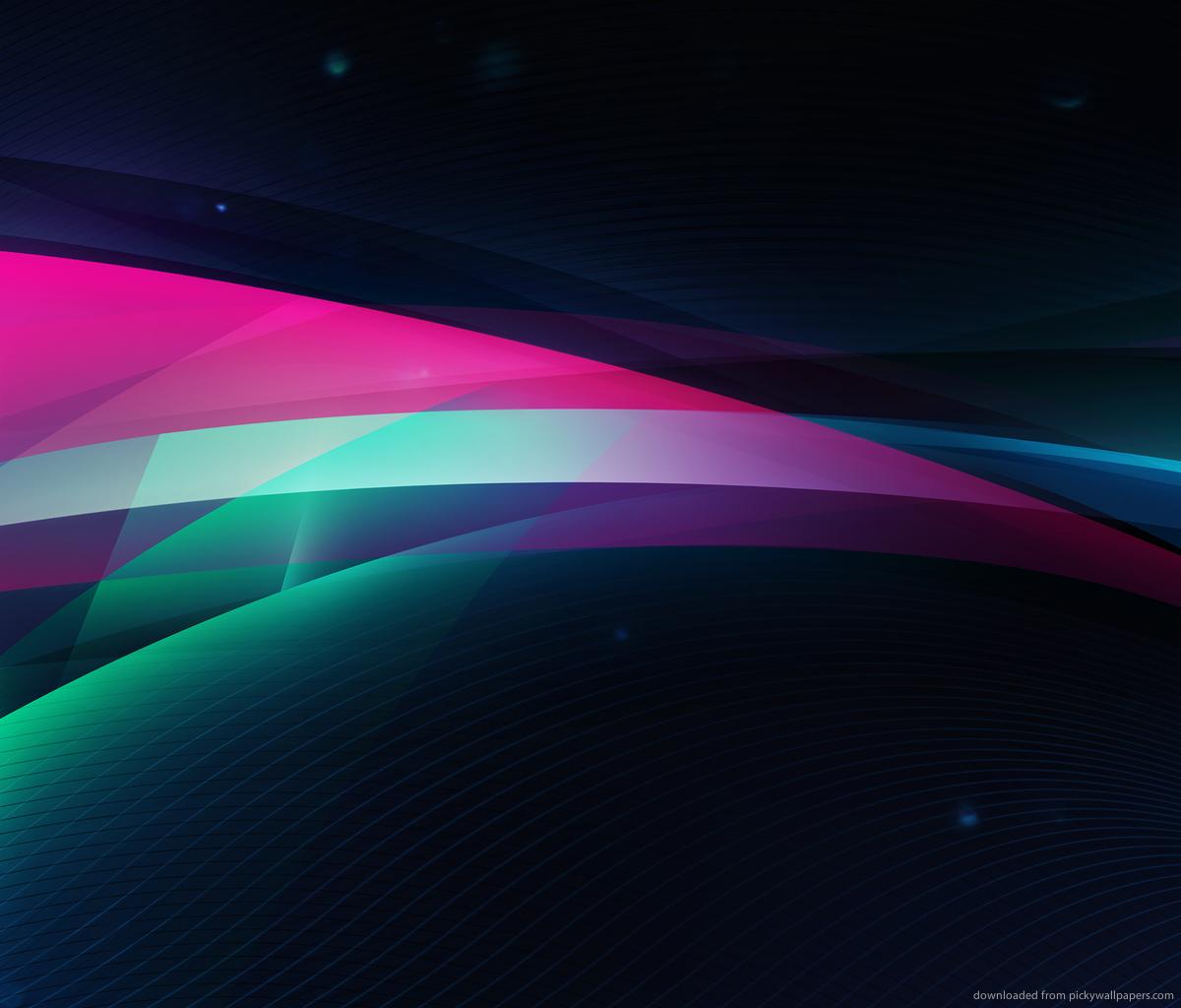Download Perfect Hue Galaxy Wallpaper For Samsung Galaxy Tab 1200x1024