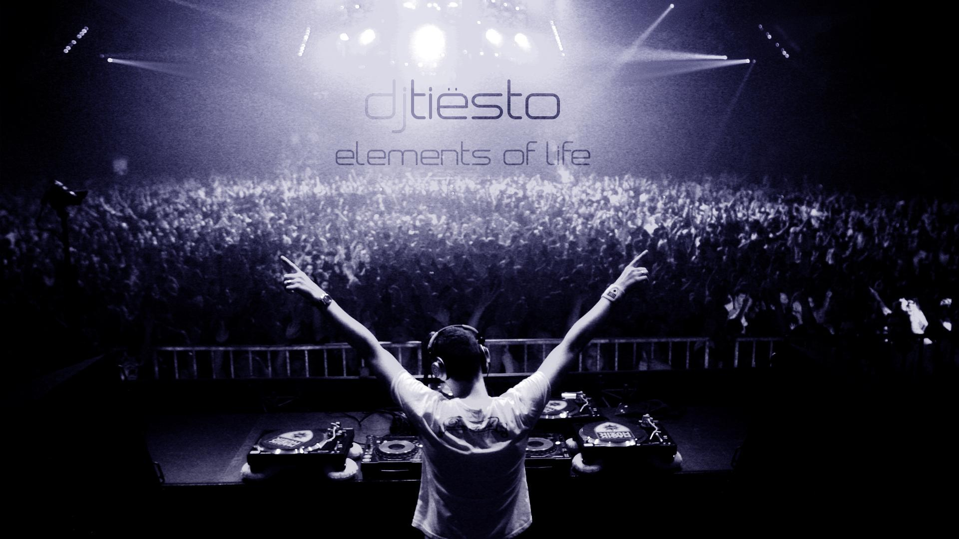 Tiesto Wallpapers 2016 1920x1080