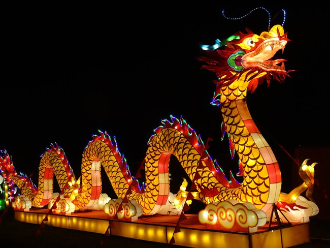 Wallpapers For Desktop Chinese New Year Wallpaper 650x488