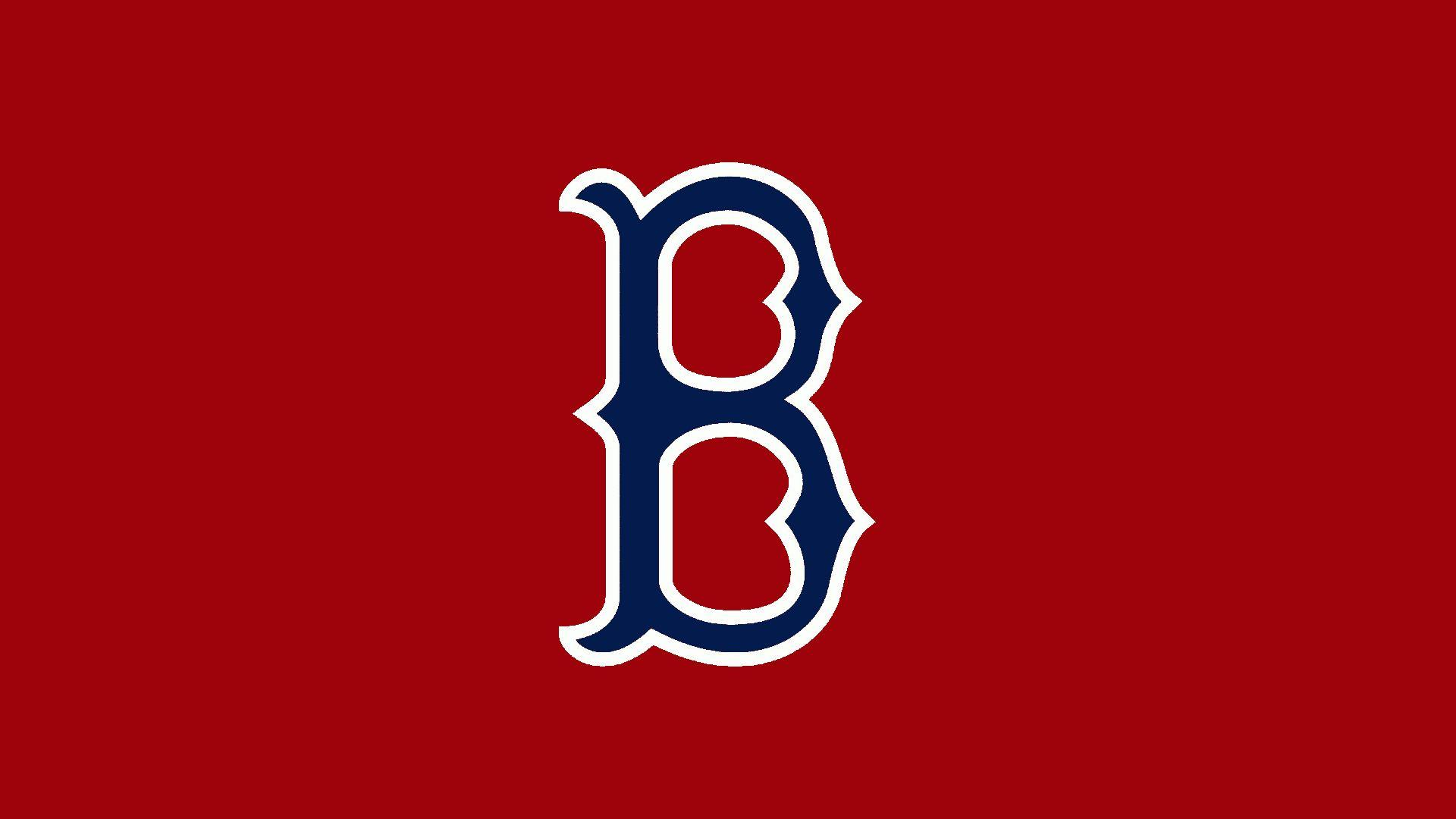 Boston Red Sox Logo Wallpapers 1920x1080