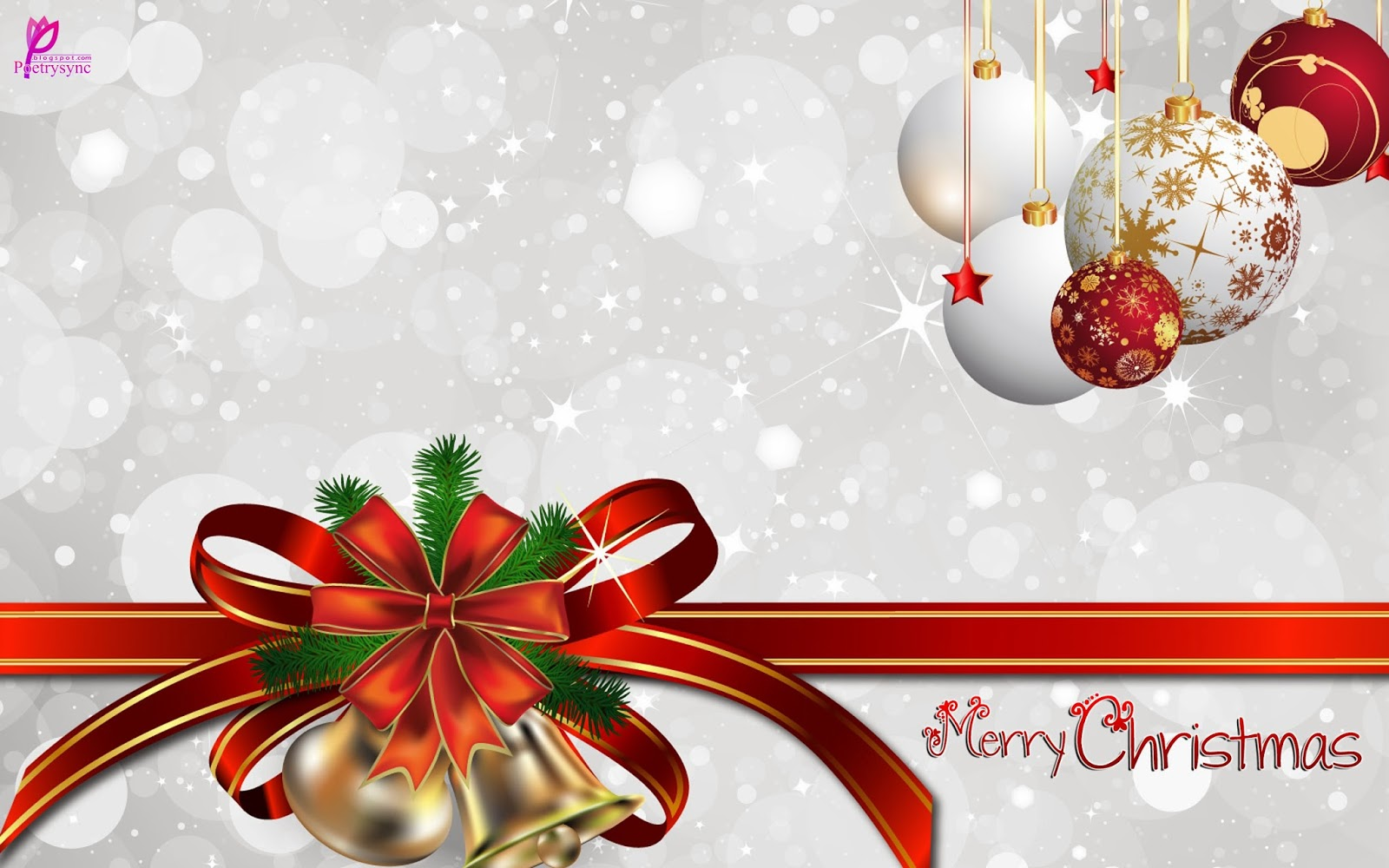 Merry christmas background wallpaper   SF Wallpaper 1600x1000