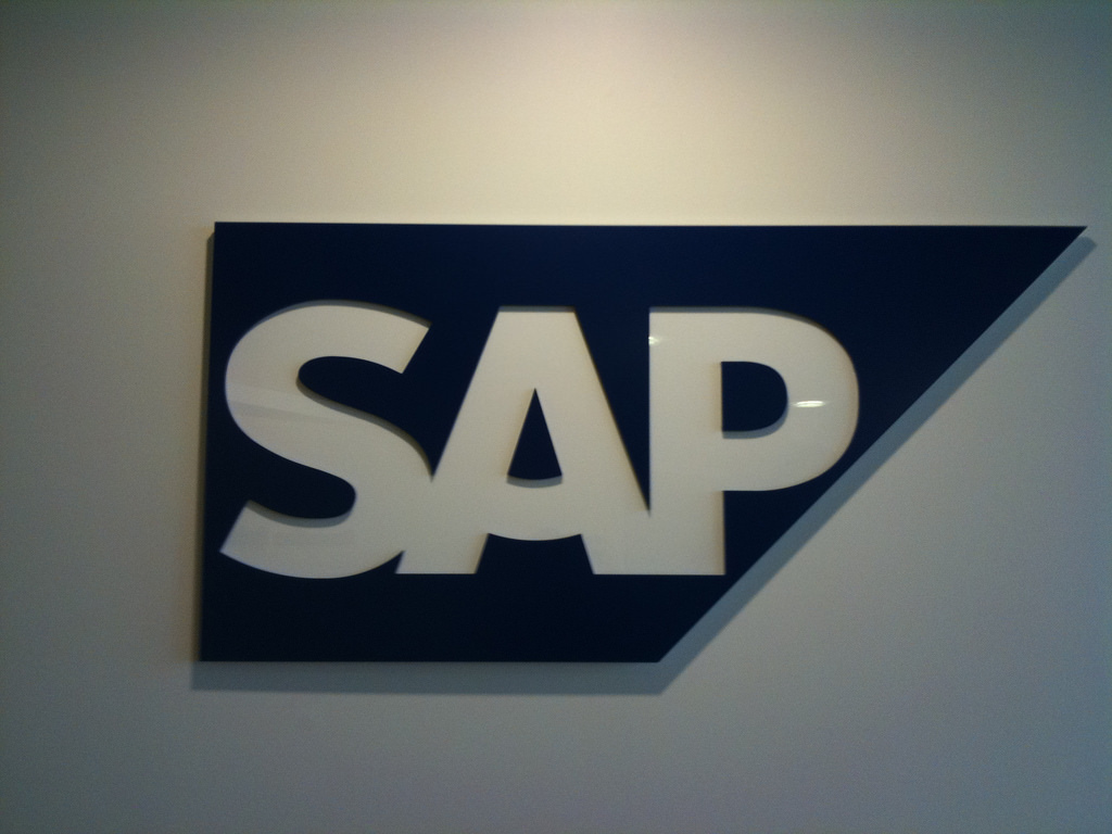 Cloud Business Head Of SAP Steps Down After 27 Years 1024x768