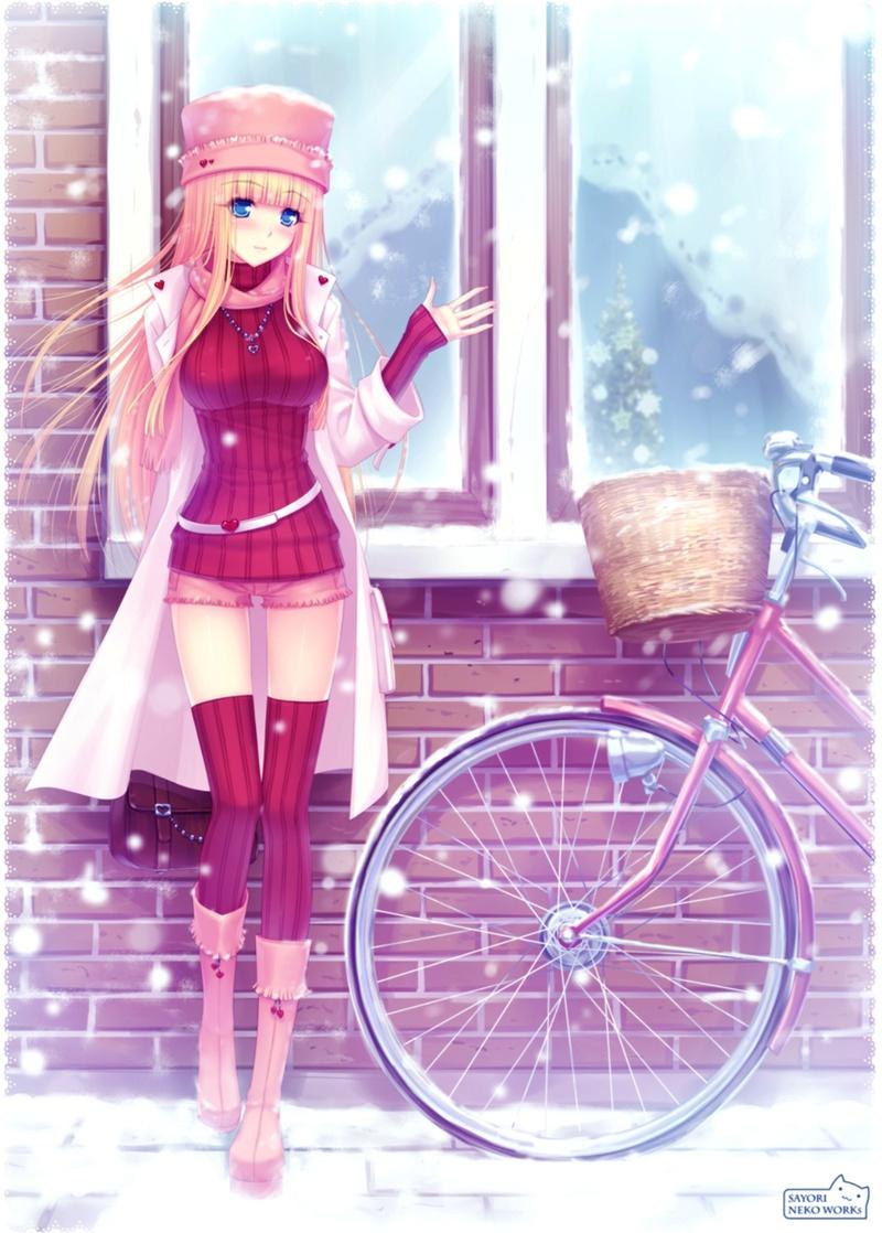 Ttebane Otome wallpapers anime HD 20 800x1118