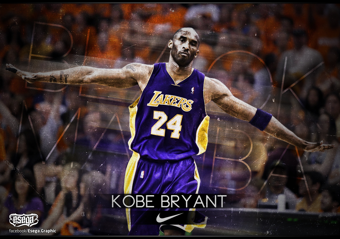 Free Download Kobe Bryant Wallpaper 2 Hd Wallpaper Basketball