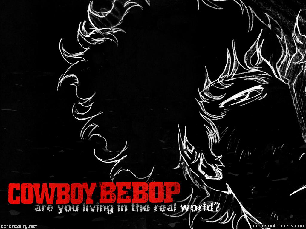 Cowboy Bebop Phone Wallpaper