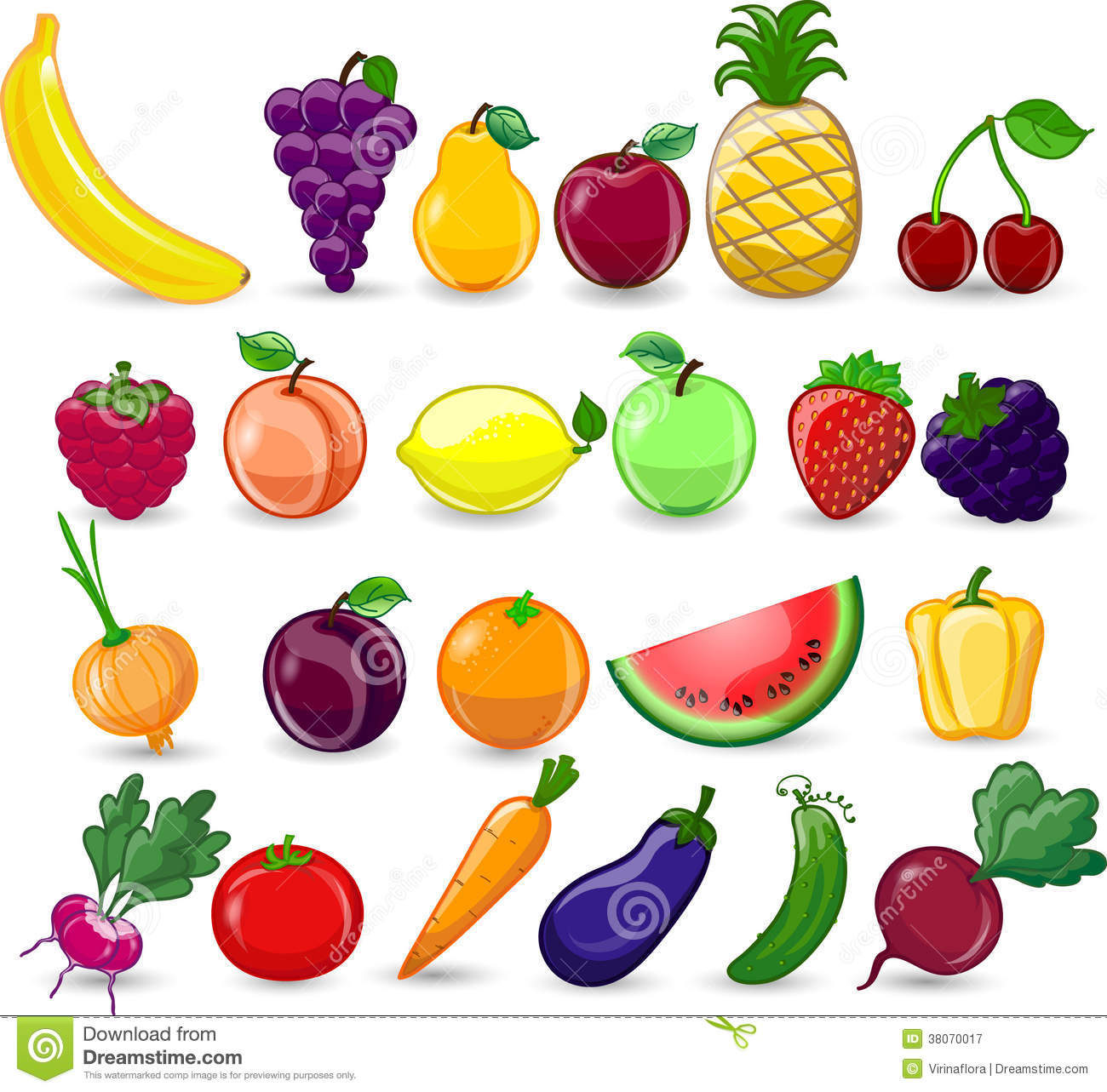 Cartoon Pictures Of Fruits And Vegetables   HD Wallpapers Lovely 1300x1283