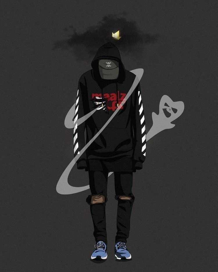 Pin by KingFlame on Trill dope savage Freaky hypebeast 750x936