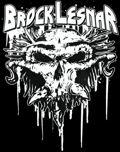 Brock Lesnar 2012 logo w transparent see thru background 393x500