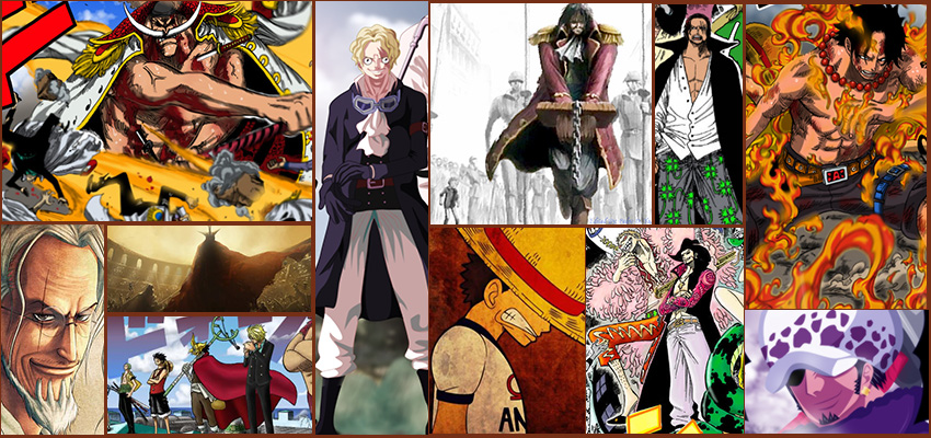 One Piece Epic HD Wallpapers and Photos   ImgHD Browse and Download 850x400