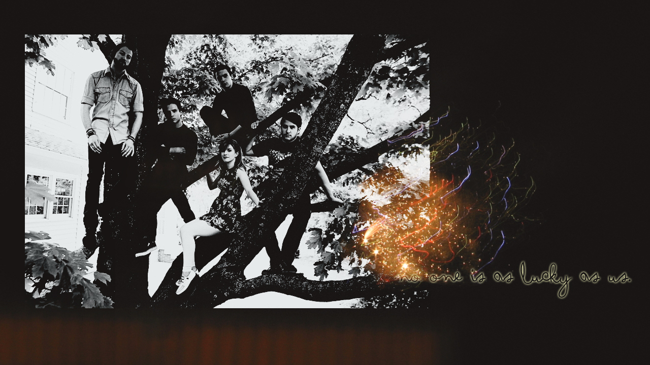 Paramore Wallpapers - Paramore Wallpaper (10135578) - Fanpop