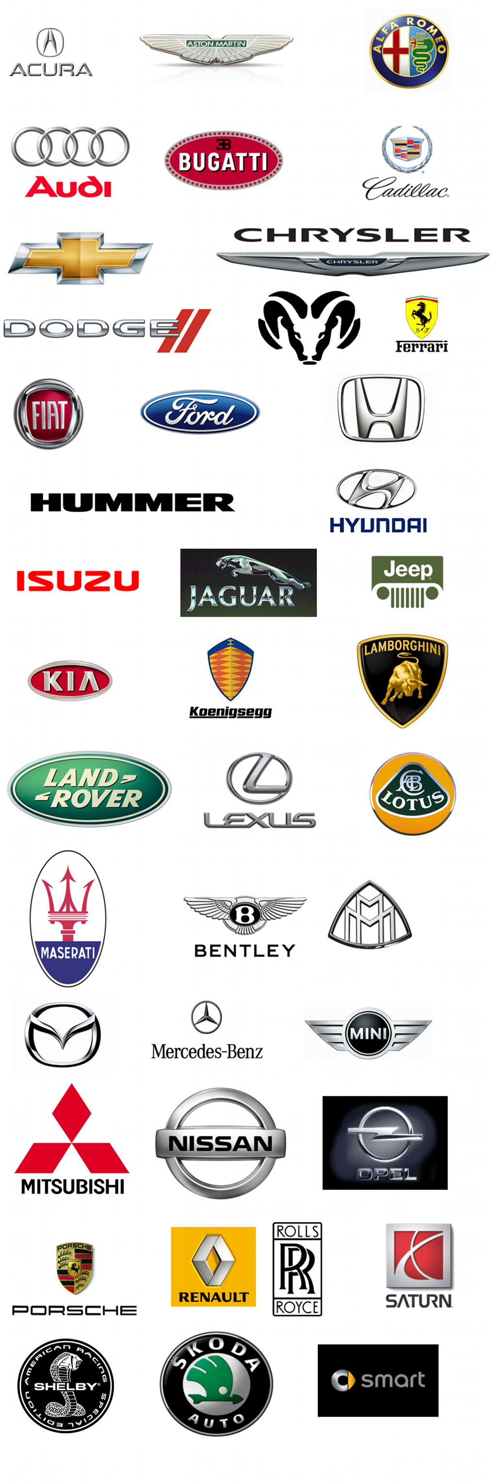Car brands car page6 Wallpapers Images Stock Photos Stock 1024x3057