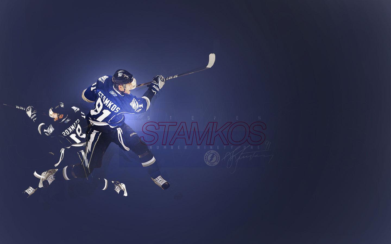 NHL Wallpapers   Steven Stamkos Lightning 1440x900 wallpaper 1440x900