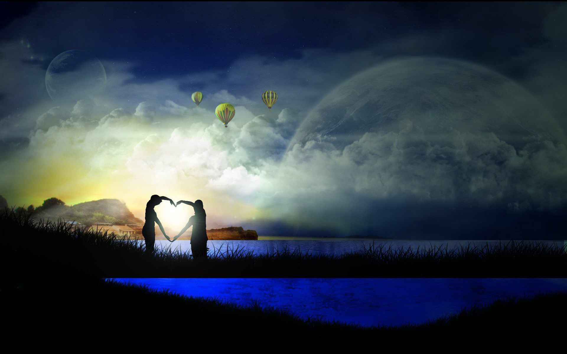 Free Download Beautiful Love Wallpapers Wallpaper High Definition