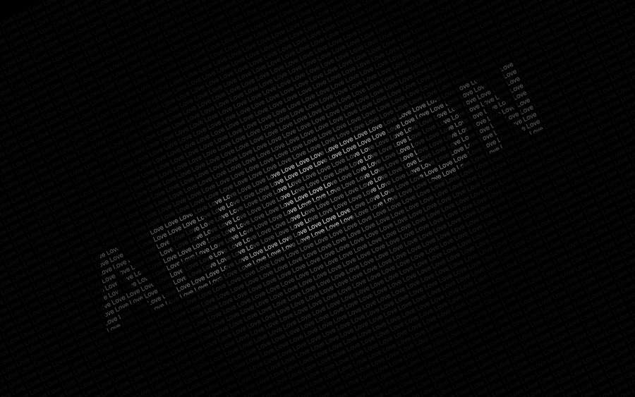 Ableton Wallpaper Ableton love typobonus by bio 900x563