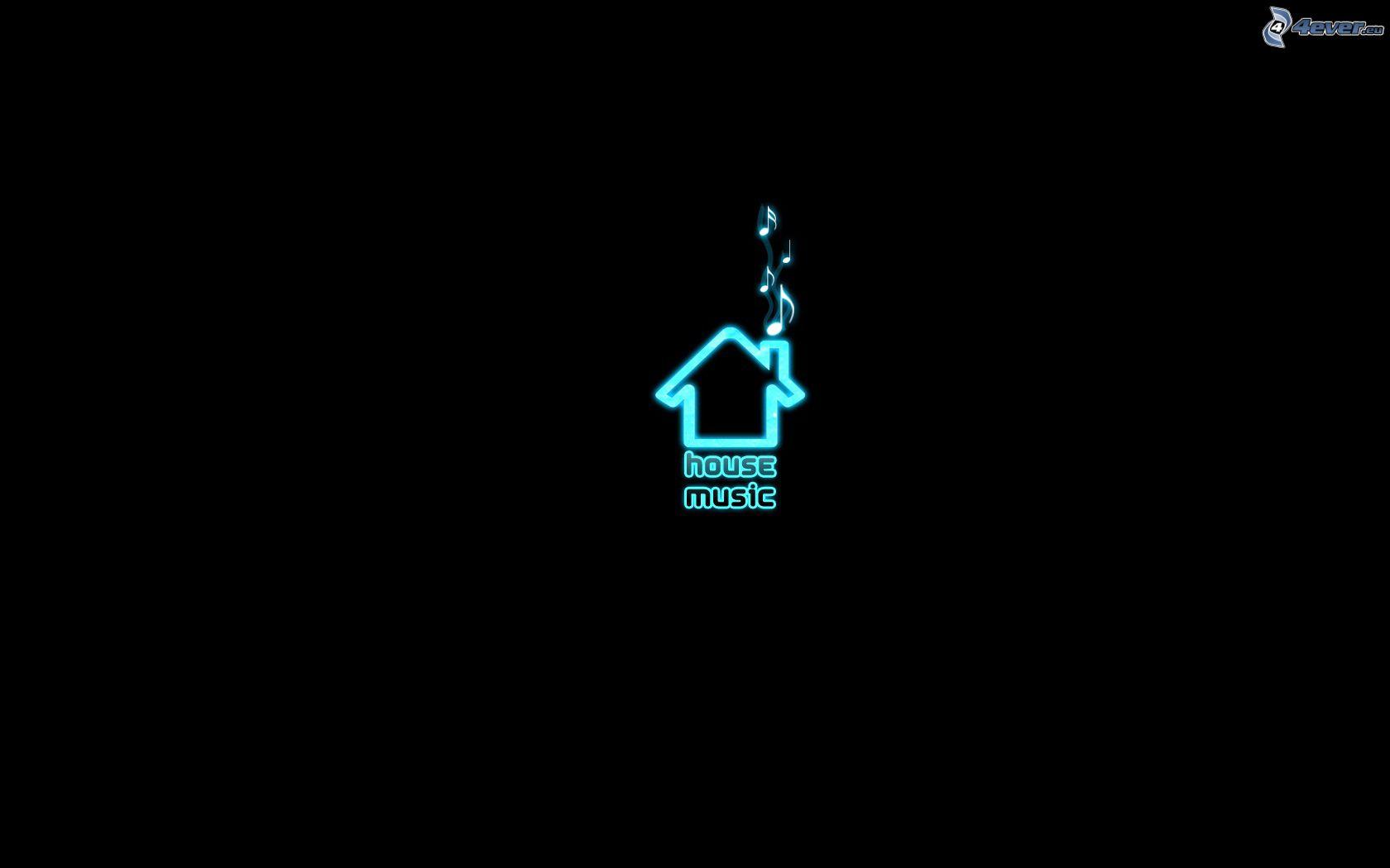 House music 1680x1050