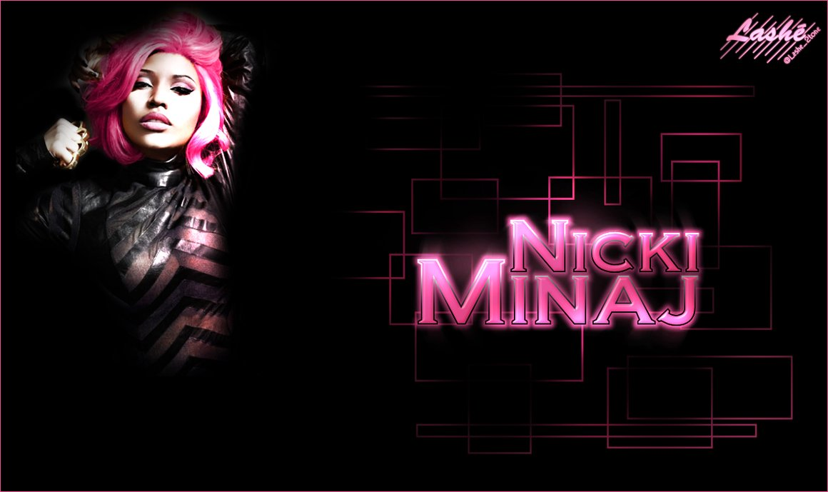 Nicki Minaj Iphone Wallpaper Wallpapersafari