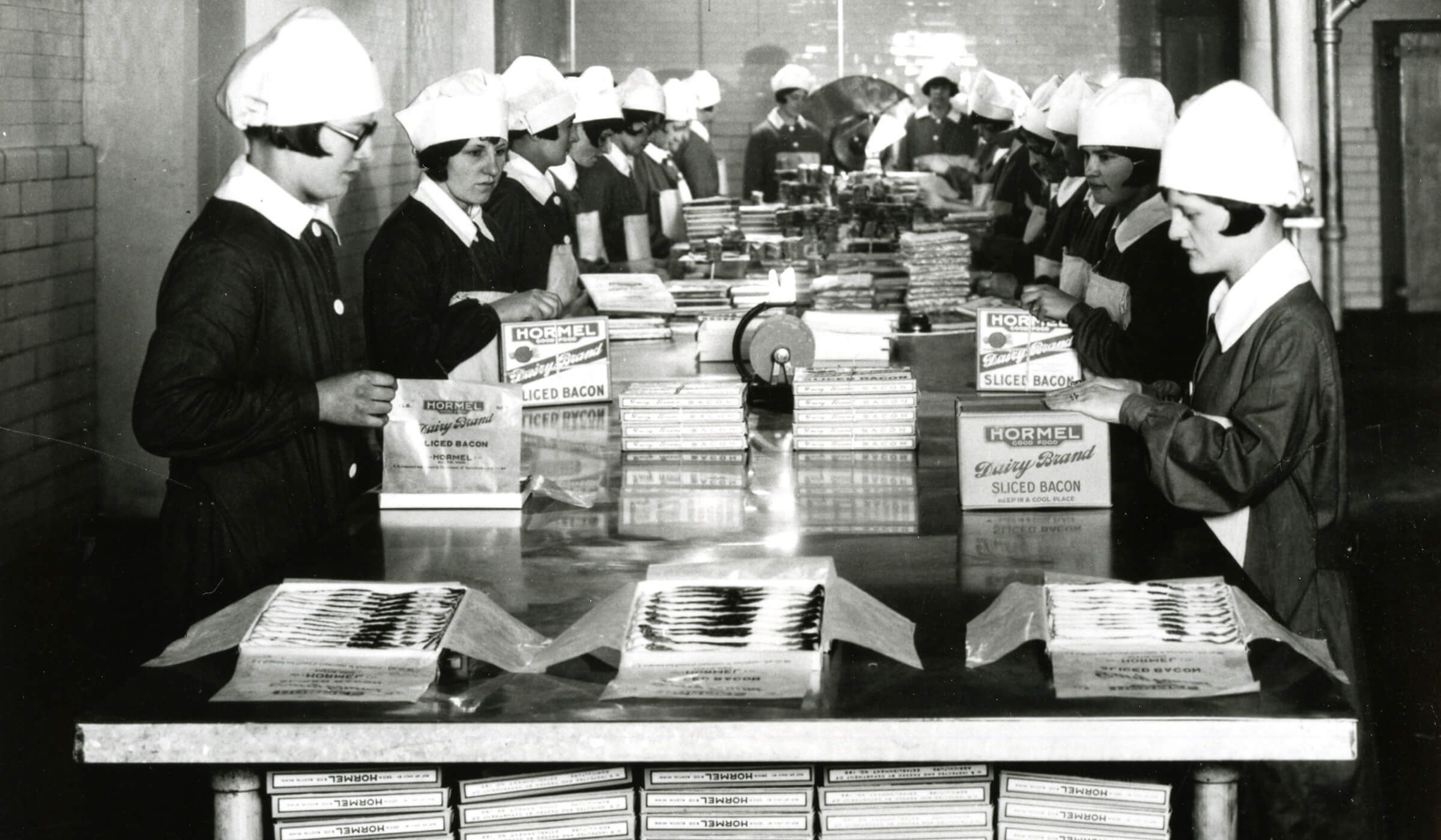 Our History About Hormel Foods 2400x1400