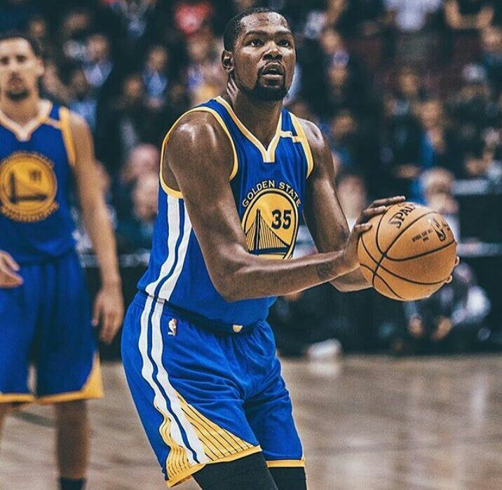 Kevin Durant 2017 Wallpapers 716x700