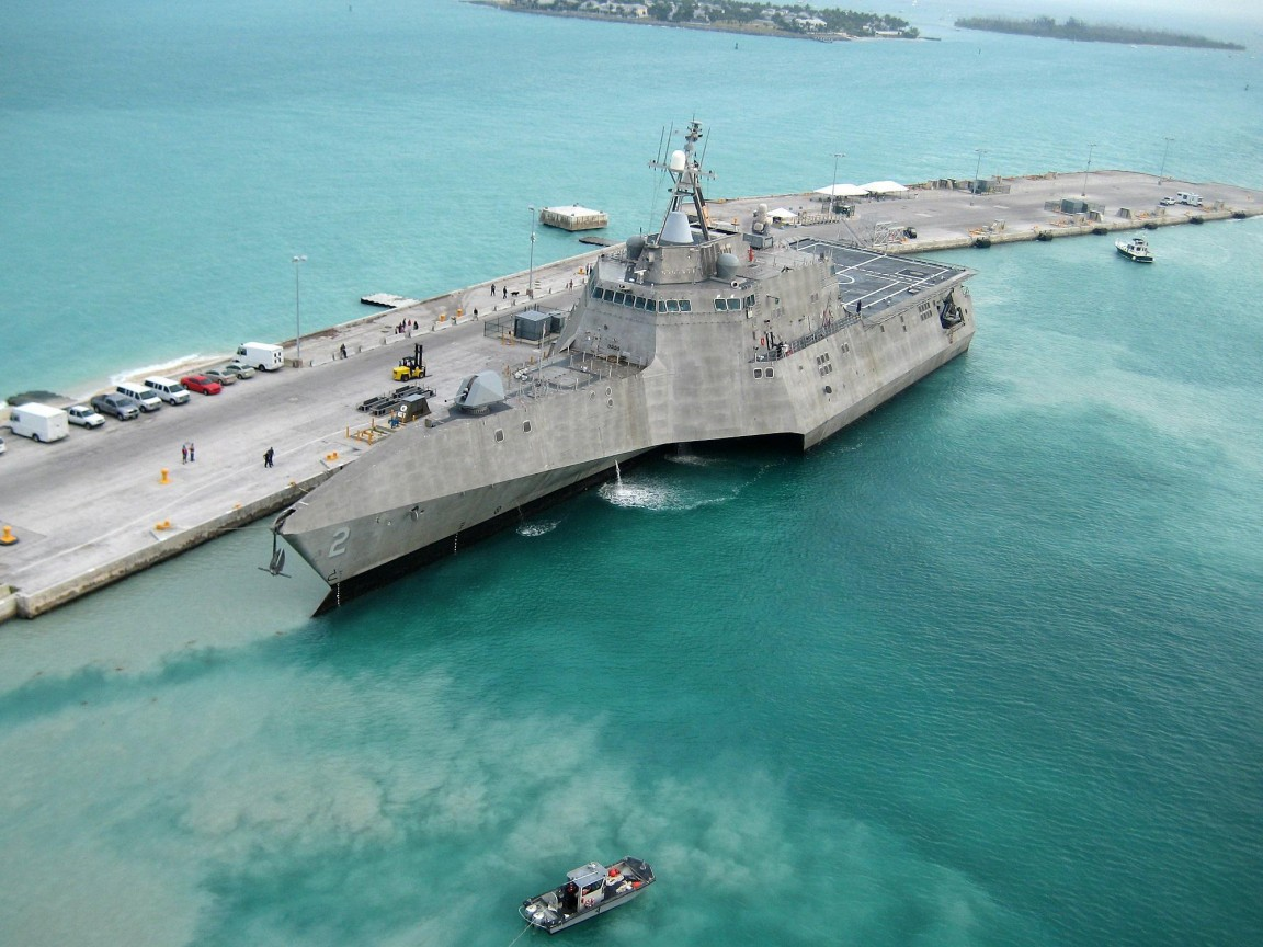 Uss Independence HD desktop wallpaper Widescreen High Definition 1152x864