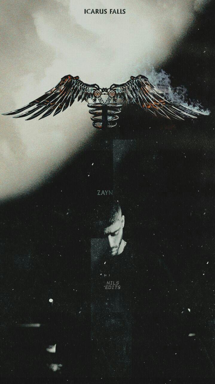 Icarus Falls Wallpaper With images Zayn mailk Zayn malik 719x1280