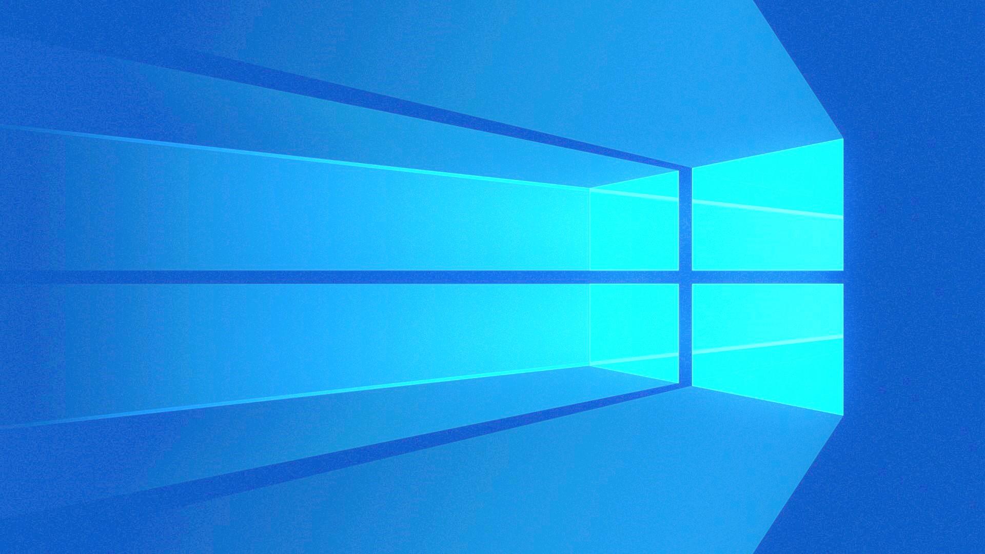 Windows 10 Wallpaper Blue Wallpapersafari