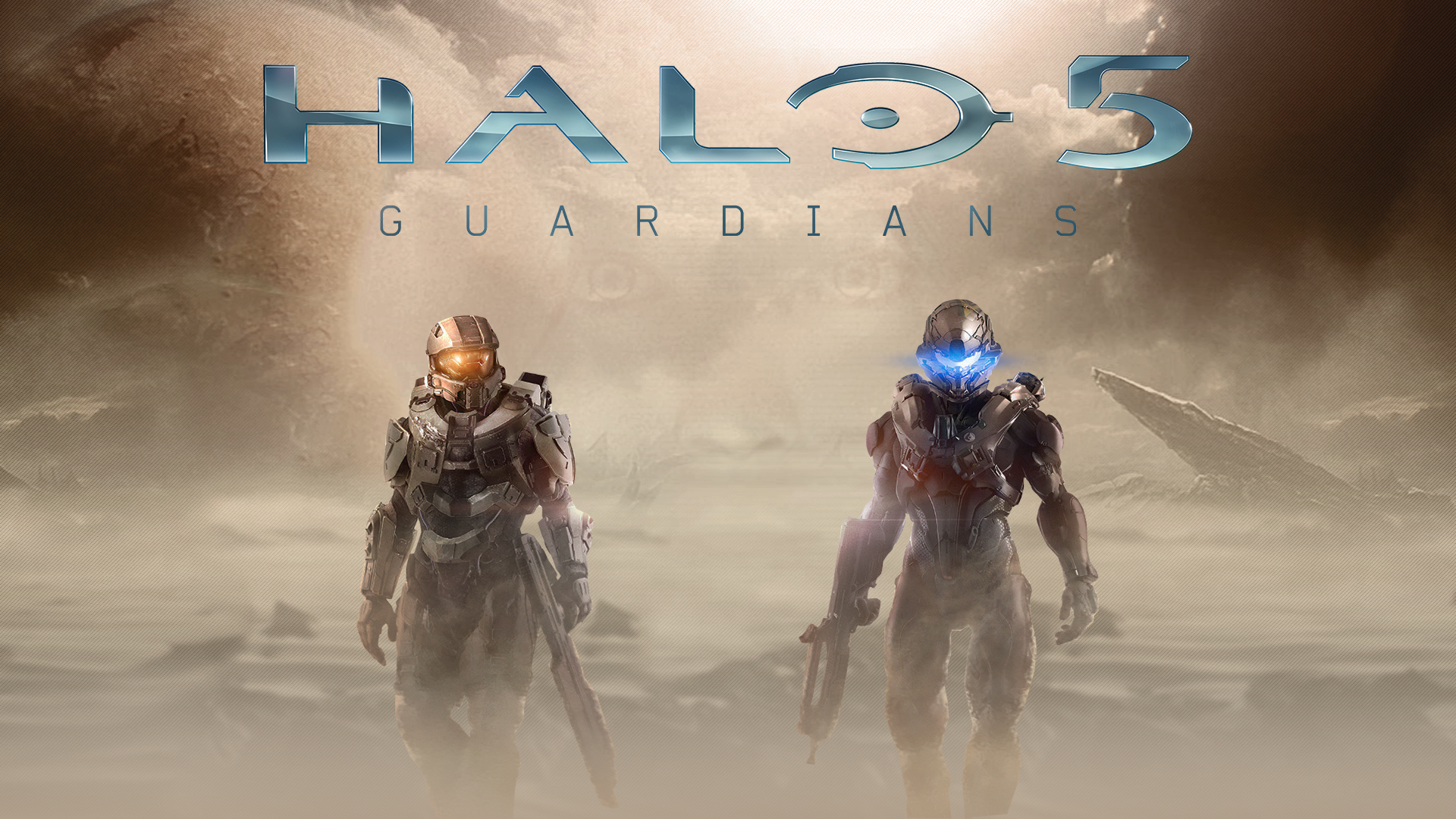 Suposta data de lanamento de Halo 5 Guardians mostrada no 1920x1080
