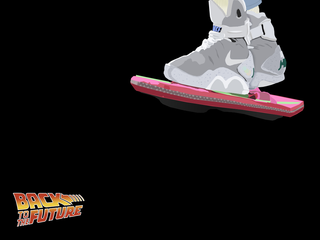 Free Download Back To The Future Wallpaper 1 By Morphindel