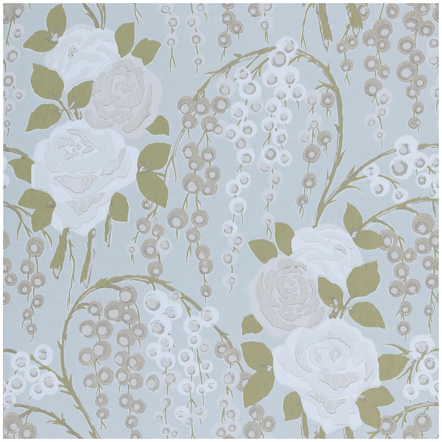 Harlequin Wallpaper Boutique Iola Rose Collection 75026   Thumb 1406x1406