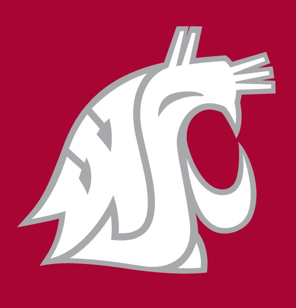Washington State Cougars Logo 604x630