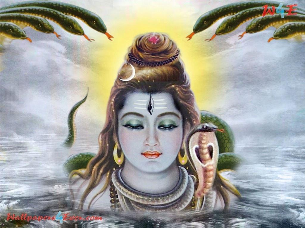 Wallpaper Gallery Lord Shiva Wallpaper   4 1024x768
