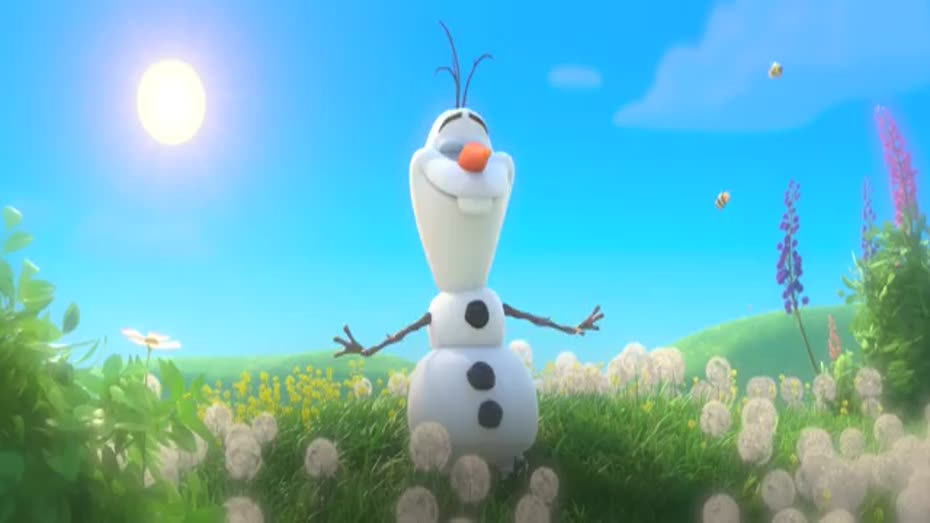 Frozen images In Summer wallpaper photos 36684261 930x523
