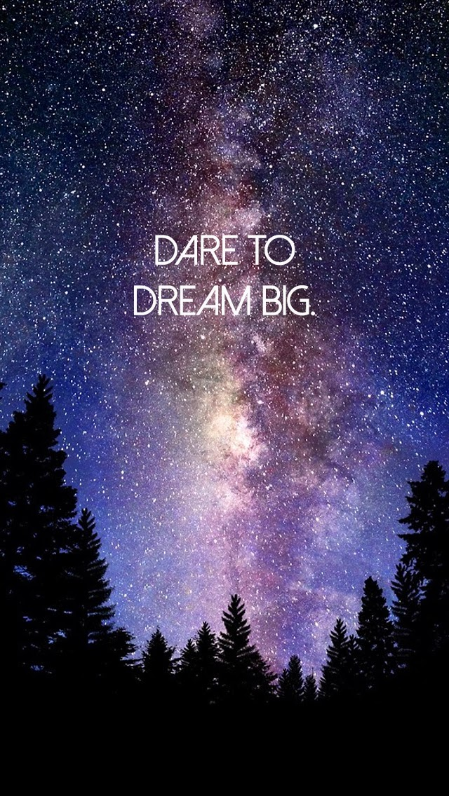 Galaxy Wallpapers With Quotes QuotesGram 640x1136
