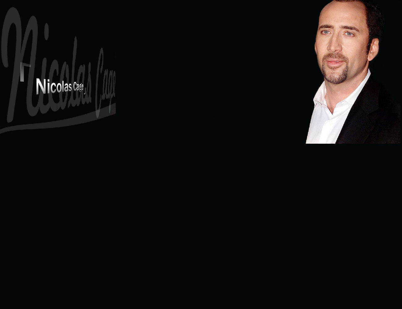 Nicolas Cage Twitter Backgrounds Nicolas Cage Twitter Themes 1300x1000